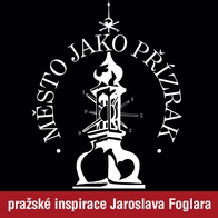 Město jako přízrak - Pražské inspirace Jaroslava Foglara